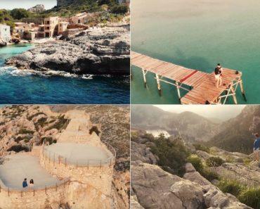 Casal Português Mostra Que Maiorca Tem Muito Mais Que Noite e Resorts 6