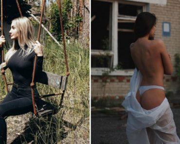 """Fotografias De """"Influencers"""" Seminus Em Chernobyl Estão a Gerar Onda De Críticas 2"""