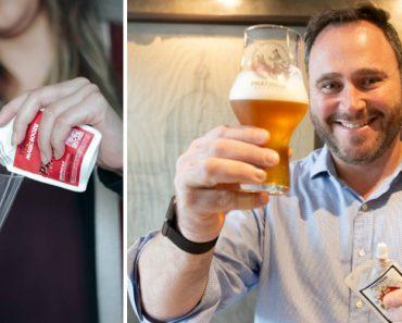 Empresa Lança Cerveja Instantânea Para Fazer Em Casa Usando Água 9
