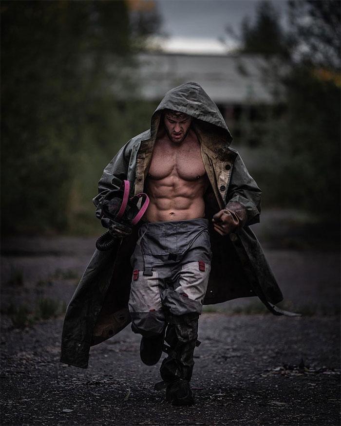 """Fotografias De """"Influencers"""" Seminus Em Chernobyl Estão a Gerar Onda De Críticas 12"""