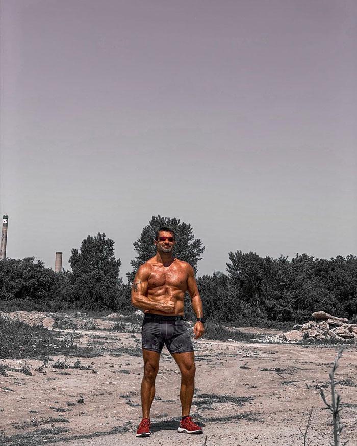"""Fotografias De """"Influencers"""" Seminus Em Chernobyl Estão a Gerar Onda De Críticas 8"""