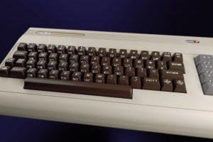 Regresso Ao Passado. Commodore, o Computador Dos Anos 80, Vai Voltar 10