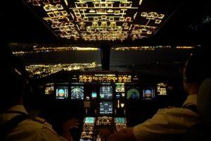aterragem