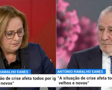Ramalho Eanes