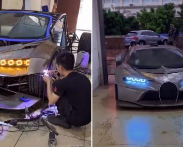 engenheiro mecânico