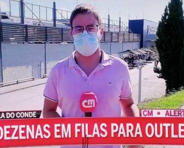 Jornalista