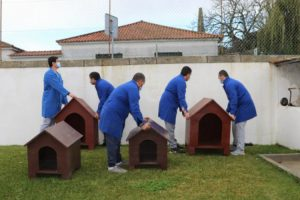 reclusos