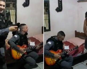 Detenção