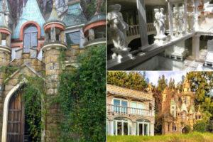 Palácio Da Disney