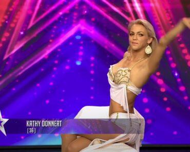 Kathy Donnert